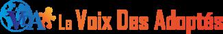 Logo de la Voix des Adoptés