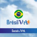 Logo du groupe Cellule Brésil