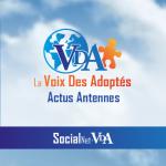 Logo du groupe Nos Antennes