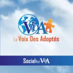 Logo du groupe La Voix Des Adoptés