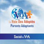 Logo du groupe Parents Adoptants